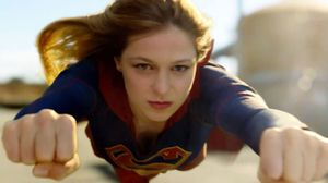 New short trailer tells the story of 'Supergirl'