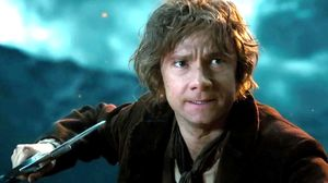 Trailer for 'The Hobbit: The Battle of the Five Armies' Exte