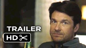 The Gift Official Trailer #1 Jason Bateman Psychological Thr