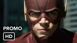 New 'The Flash' Season 2 Teaser Shows Flash-Signal