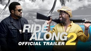 Kevin Hart and Ice Cube Return in First Trailer for 'Ride Al