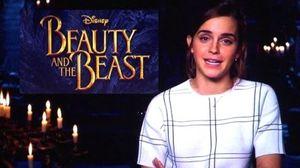 Disney's 'Beauty and the Beast' (2017) D23 Panel Presentatio