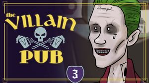 Villain Pub: The New Smile