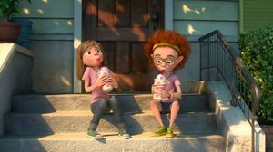 'Inside Out' Blu-ray Trailer, comes with 'Riley's First Date