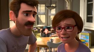First Clip From Pixar's 'Inside Out' Short Film 'Riley's