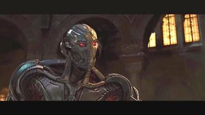 Watch James Spader behind-the-scenes in Ultron motion captur