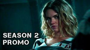 See the new Villains in Gotham Season 2 Spot