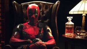 A message from Deadpool. Trailer Announcement