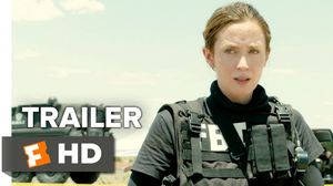 New trailer for Denis Villeneuve's 'Sicario' with Emily Blun