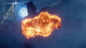 Watch the extended 'Fantastic Four' Sneak Preview with anoth