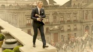 New 'Spectre' featurette goes into the depth of the action