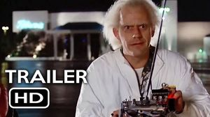 Official First Trailer for 'Back to the Future' Documentary