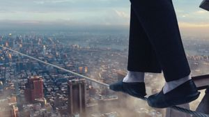 Extended trailer for 'The Walk'
