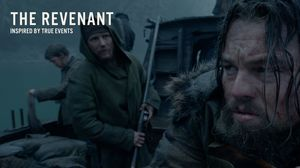 Intense new trailer for 'The Revenant' with Tom Hardy and Le