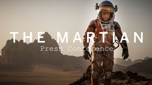 Watch Full TIFF Press Conference for 'The Martian' with Ridl
