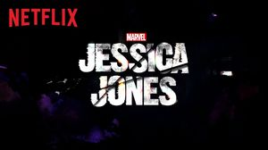 It's Time the World Knew Her Name - Marvel's Jessica Jones T