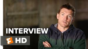 Everest: Interview with Sam Worthington