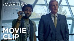 Donald Glover has done the math in new clip from 'The Martia
