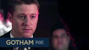 Gotham Official Trailer
