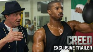 New 'Creed' Trailer with Sylvester Stallone and Michael B. J