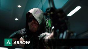 Embrace Darkness - Extended Arrow Season 4 Spot. Returns Oct
