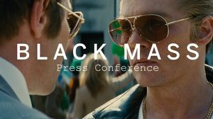 Watch full TIFF Press Conference for 'Black Mass' with Johnn