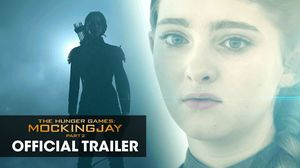 New 'The Hunger Games: Mockingjay Part 2' Trailer focuses on