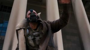 The Dark Knight Rises Bane Blackgate Prison Speech Imax