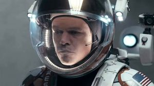 Every Dream Starts with a Journey in Matt Damon's 'The Marti