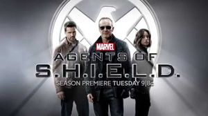 Watch the Marvel's Agents of S.H.I.E.L.D. Season 3 Opening S