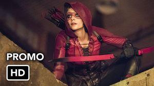 New Arrow Season 4 Spot - Aim Higher