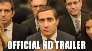 Official trailer for 'Demolition' starring Jake Gyllenhaal
