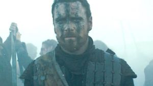 MacBeth International Trailer #2 - Michael Fassbender, Mario