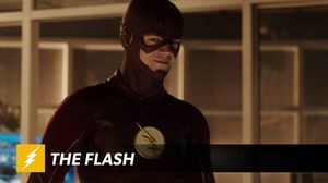 In Three Weeks It's Go Time - New The Flash Season 2 Teaser