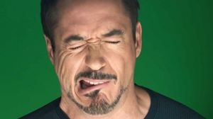 Watch new Avengers: Age of Ultron Gag Reel