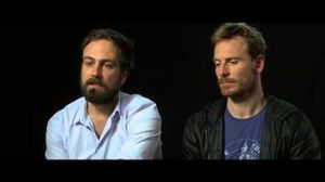 Marion Cotillard and director Justin Kurzel talk about lady