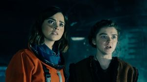 The Girl Who Died: Next Time Trailer Doctor Who: Series 9 Ep