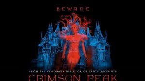 Horror October: Crimson Peak (Review)