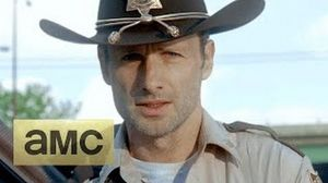 Then and Now with Andrew Lincoln on Rick Grimes