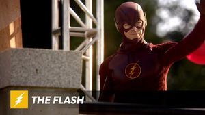 The Man Who Saved Central City - First clip from The Flash S
