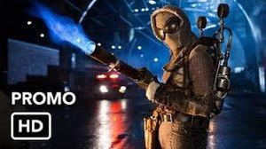 Gotham 2x06 Promo