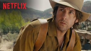 First Trailer for Netflix's Movie 'The Ridiculous 6' Starrin