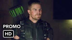Arrow 4x03 Promo