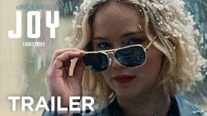 Full Length Trailer for David O. Russell's 'Joy', Starring J