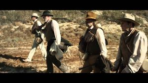 Bone Tomahawk Official Trailer