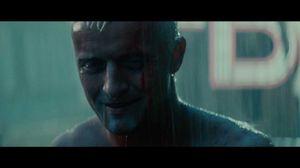 Blade Runner Final Scene,