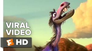The Good Dinosaur Viral Video Welcome To Dinoweek