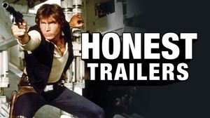 Honest Trailers: Star Wars