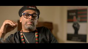 Spike Lee Responses to Criticism of 'Chi-raq' Trailer Claimi
