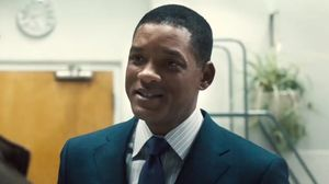 Trailer for Concussion, Starring Will Smith